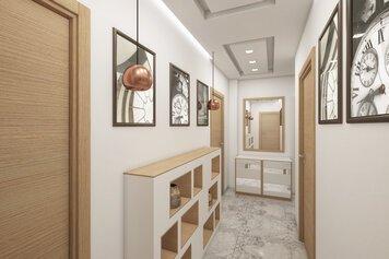 Online design Modern Hallway/Entry by Rajna S. thumbnail