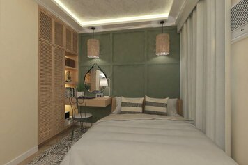 Online design Beach Bedroom by Warren L. thumbnail