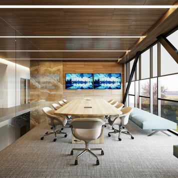 Online design Modern Business/Office by Courtney B. thumbnail