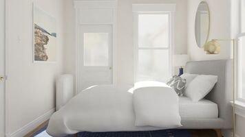 Online design Beach Bedroom by Deandra G. thumbnail