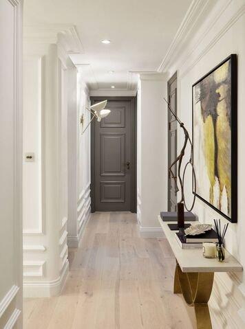 Online design Modern Hallway/Entry by Scott T. thumbnail