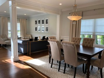 Online design Traditional Dining Room by Amber K. thumbnail