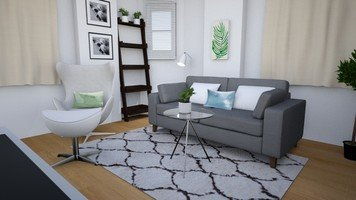 Online design Transitional Bedroom by Jas D. thumbnail