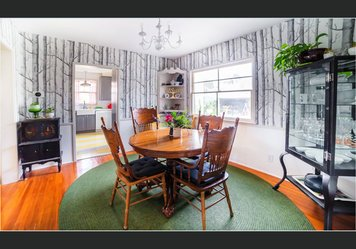 Online design Country/Cottage Dining Room by Heather P. thumbnail