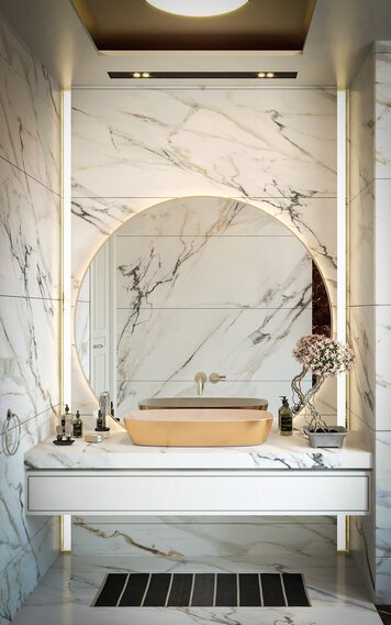 Online design Glamorous Bathroom by Rehan A. thumbnail