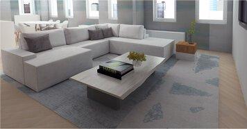 Online design Modern Living Room by Lorenzo C. thumbnail