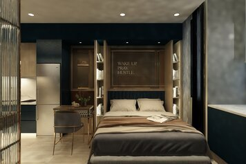 Online design Modern Studio by Mahirah H. thumbnail