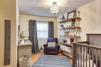 Online design Transitional Nursery by Kimberly J. thumbnail