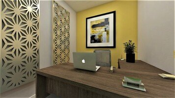 Online design Modern Business/Office by Chante F. thumbnail