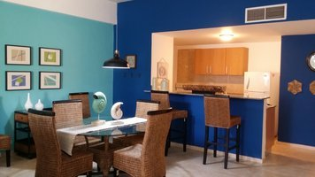 Online design Beach Combined Living/Dining by Allison E. thumbnail