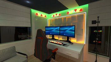 Online design Modern Home/Small Office by Sara P. thumbnail