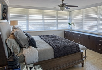 Online design Transitional Bedroom by Theresa G. thumbnail