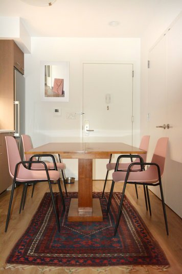 Online design Eclectic Dining Room by Stefany R. thumbnail