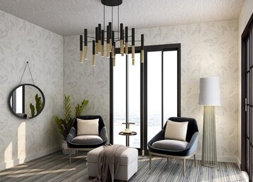 Online design Contemporary Other by Eda B. thumbnail
