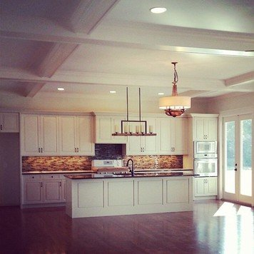 Online design Transitional Kitchen by Brooke M. thumbnail