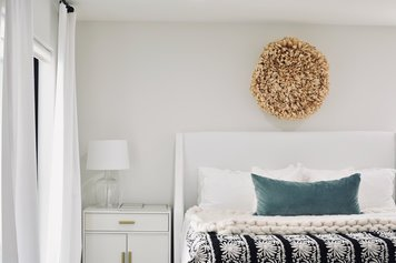 Online design Contemporary Bedroom by Kate S. thumbnail