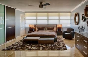 Online design Modern Bedroom by Theresa G. thumbnail