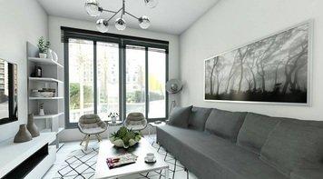 Online design Modern Living Room by Mary B.  thumbnail