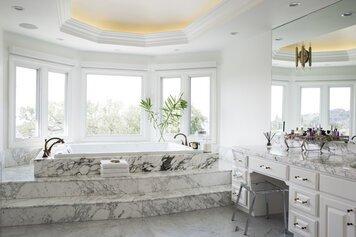 Online design Contemporary Bathroom by Lori D. thumbnail