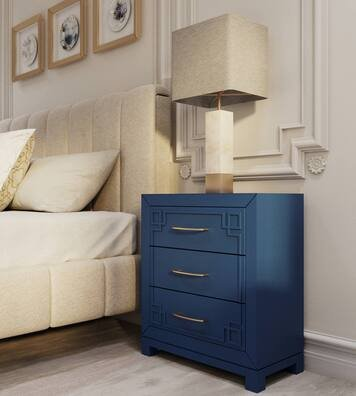 Online design Transitional Bedroom by Aida A. thumbnail