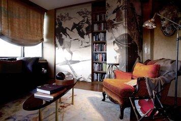 Online design Eclectic Living Room by Joseph G. thumbnail