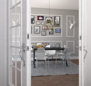 Online design Transitional Home/Small Office by Francis D. thumbnail