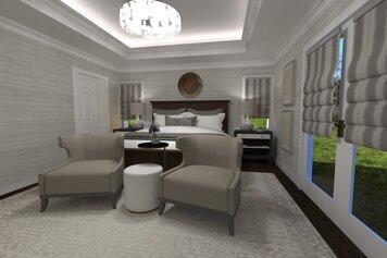 Online design Transitional Bedroom by Jatnna M. thumbnail
