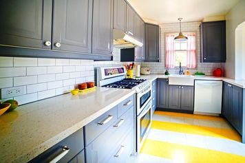Online design Traditional Kitchen by Heather P. thumbnail