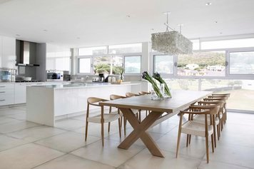 Online design Contemporary Dining Room by Anna C. thumbnail