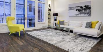 Online design Modern Living Room by Eda B. thumbnail
