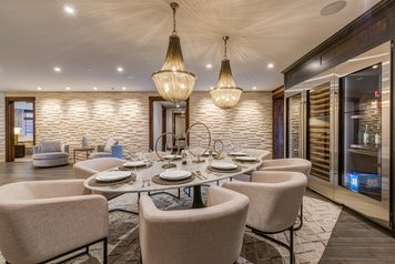 Online design Contemporary Dining Room by MayKan C. thumbnail