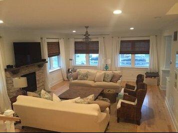 Online design Beach Living Room by Lisa D. thumbnail