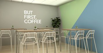 Online design Contemporary Business/Office by Ani K. thumbnail