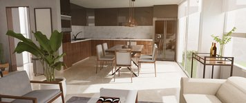 Online design Contemporary Kitchen by Jose S. thumbnail