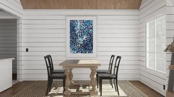 Online design Country/Cottage Dining Room by Nedith A. thumbnail