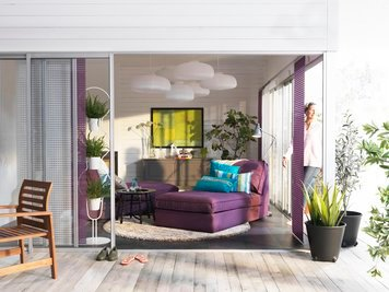 Online design Beach Living Room by Mary L. thumbnail