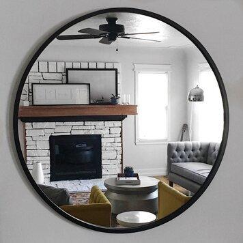 Online design Modern Living Room by Samantha W. thumbnail