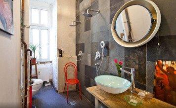 Online design Eclectic Bathroom by Jacinta l. thumbnail