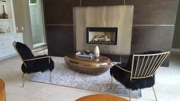 Online design Glamorous Living Room by Shelley C. thumbnail