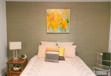 Online design Transitional Bedroom by Michelle B. thumbnail