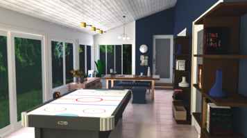 Online design Contemporary Kids Room by Mini G. thumbnail