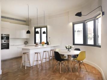 Online design Contemporary Living Room by Eleni K. thumbnail