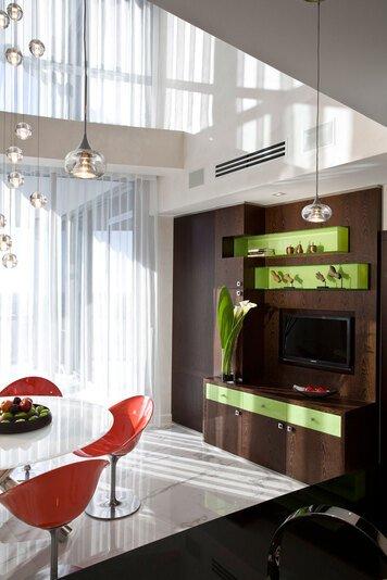 Online design Contemporary Kitchen by Renata P. thumbnail