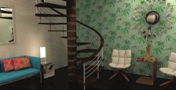 Online design Modern Studio by Shanthi O. thumbnail