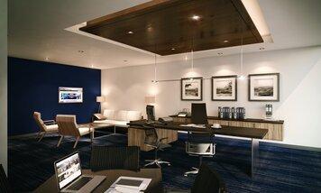 Online design Modern Business/Office by Aida A. thumbnail