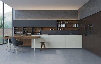 Online design Modern Kitchen by Bojan V. thumbnail