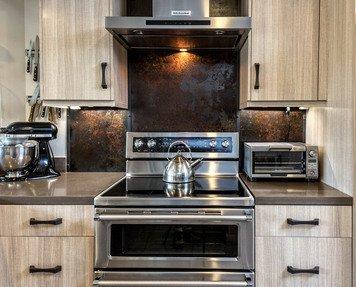 Online design Modern Kitchen by Emily E. thumbnail