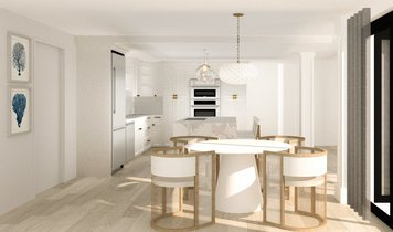 Online design Glamorous Dining Room by Jessica S. thumbnail