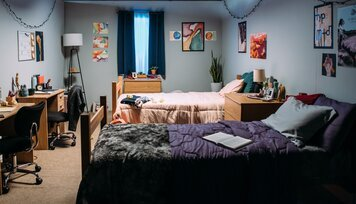 Online design Transitional Kids Room by Archie T. thumbnail