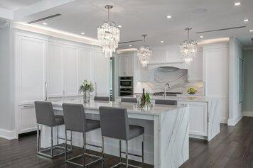Online design Glamorous Kitchen by Gericel D. thumbnail